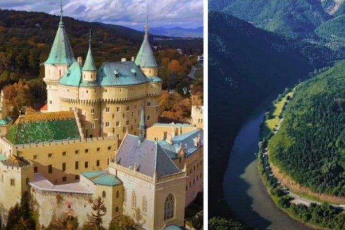 Ilustračný obrázok k článku SVET O SLOVENSKU: Sme jednou z najviac podceňovaných, ale očarujúcich krajín!