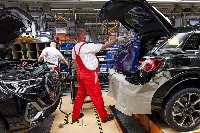Anschauungsbild zum Artikel Denken Sie über den Kauf eines Neuwagens nach?  Beeil dich, sie werden teurer!
