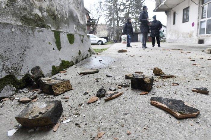Ilustračný obrázok k článku Chorvátsko zasiahlo zemetrasenie, otrasy zaznamenali aj na Slovensku!