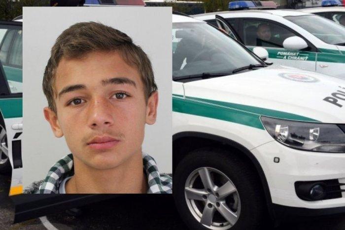 Ilustračný obrázok k článku Branislav (16) z Veľkej Lomnice je na úteku skoro 3 týždne: Hľadajú ho policajti!