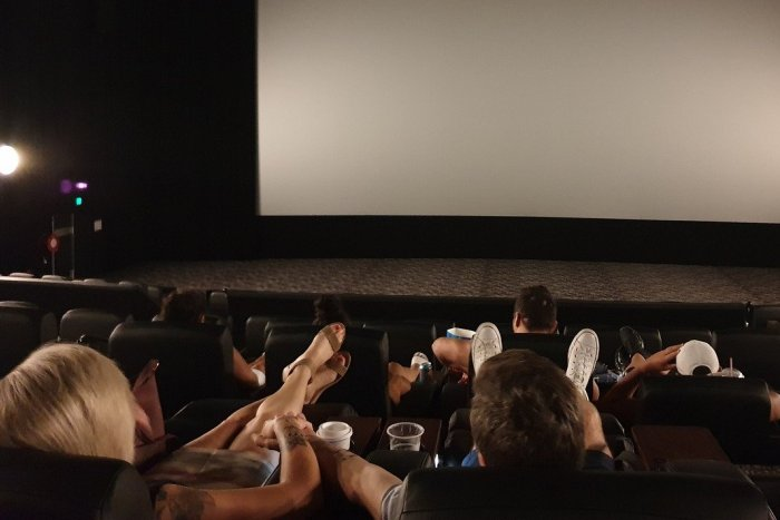 Ilustračný obrázok k článku Šikovný ŤAHÁK na víkend v Zlatých Moravciach: Na aký film vyraziť v našom kine?