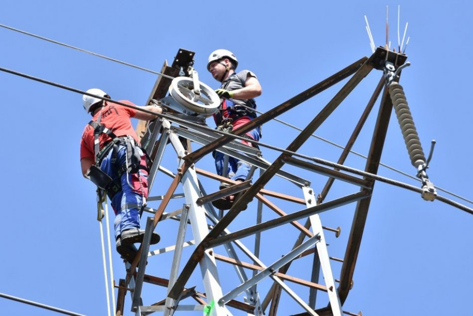 Ilustračný obrázok k článku Bystrický a Zvolenský okres čaká rekonštrukcia elektrického vedenia: Pocítia to domácnosti i firmy