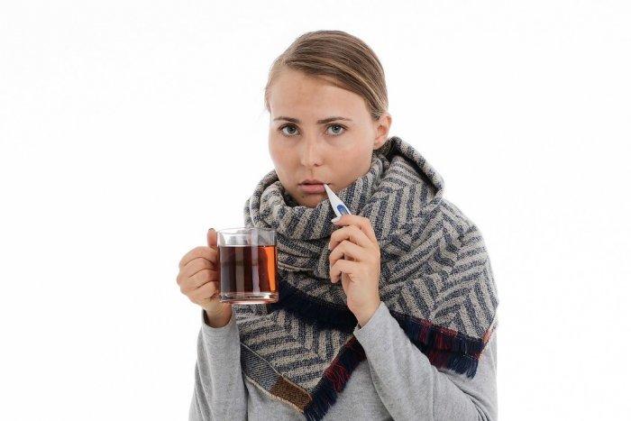 Ilustračný obrázok k článku Najvyššiu chorobnosť na chrípku hlási Nitriansky kraj: RADY, ako proti nej bojovať