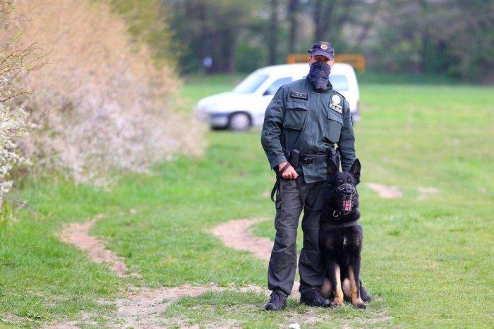 Ilustračný obrázok k článku Bystrickí policajti prežívajú smútok: Odišiel ich jedinečný priateľ a kolega, FOTO