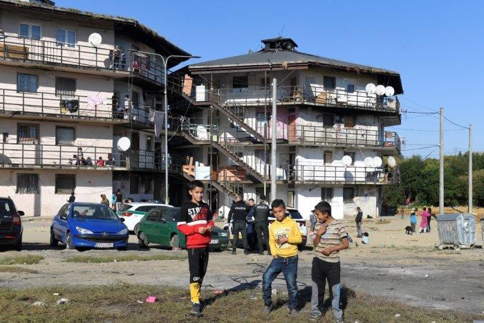 Ilustračný obrázok k článku Časť bytovky na Luníku IX je po požiari neobývateľná. Čo bude s obyvateľmi?