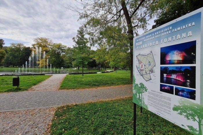 Ilustračný obrázok k článku Viete, aké zaujímavosti ukrýva Mestský park? Stačí sledovať tabule, FOTO
