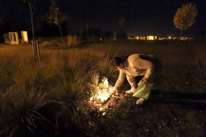 Ilustračný obrázok k článku Prírodný cintorín vo Zvolene rozširujú: Pozostalým ponúknu ďalšiu možnosť pochovávania