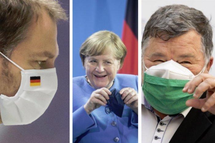 Ilustračný obrázok k článku SVET O SLOVENSKU: Počas pandémie sme potopili vládu. Chýba nám žena ako Merkelová?!